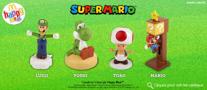 Figurines Nintendo Sans-t11