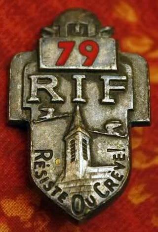 Les insignes d'Infanterie en 1939-1940 7910