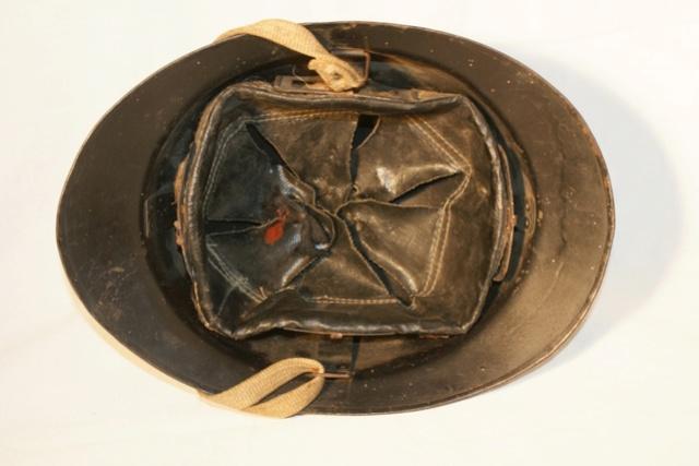 Le casque Modèle 26 de la Défense Passive - Page 2 Casque10
