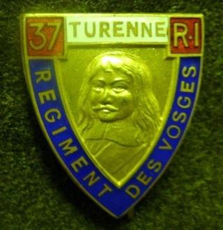 Les insignes d'Infanterie en 1939-1940 Dsc04013