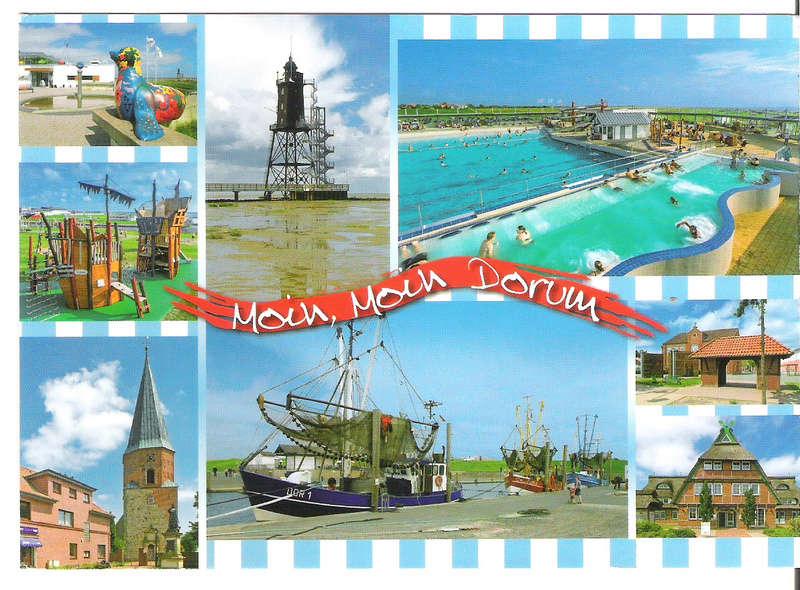 Die gute alte Postkarte Lch10