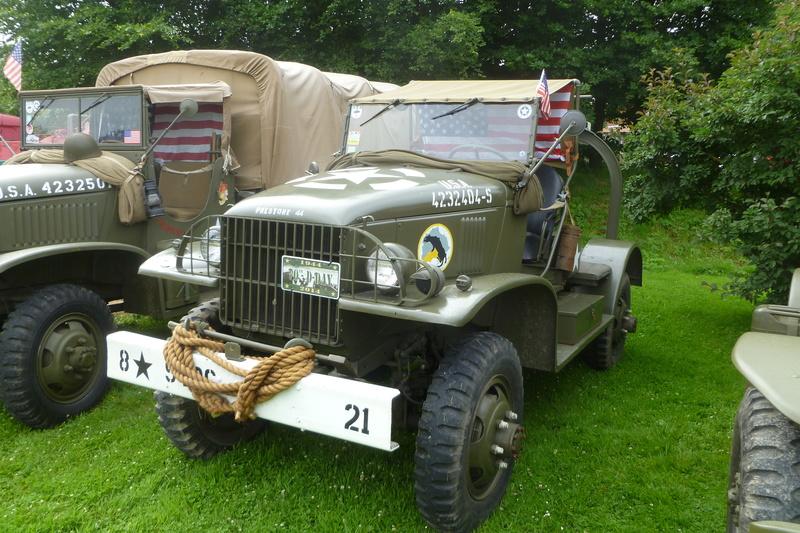 Ancien camions de l'armée ? - Page 2 06310
