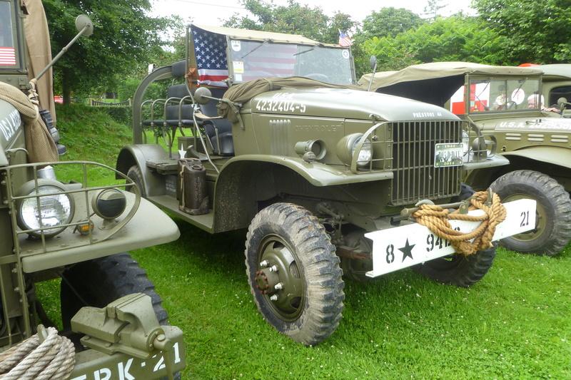 Ancien camions de l'armée ? - Page 2 06510