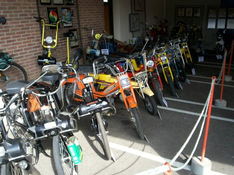 MOTOS - SOLEX - VELOS - SCOOTERS - CYCLES DE TOUTES ESPECES  1_36610