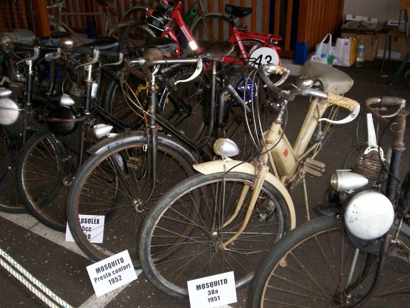 MOTOS - SOLEX - VELOS - SCOOTERS - CYCLES DE TOUTES ESPECES  1_36710