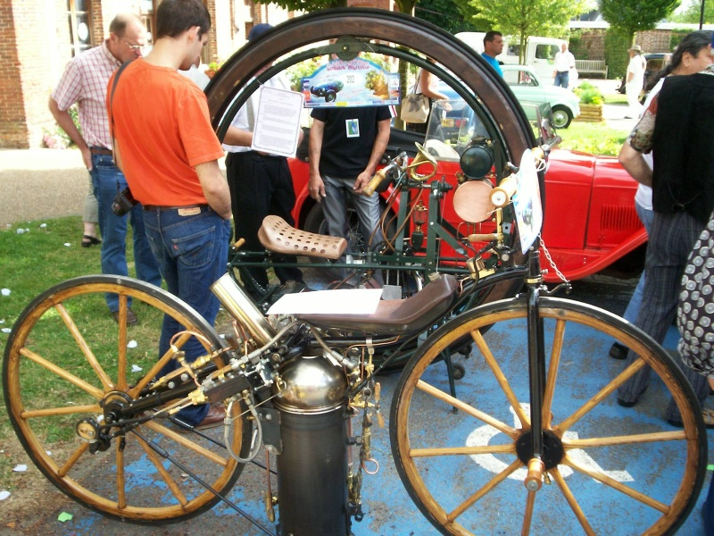 MOTOS - SOLEX - VELOS - SCOOTERS - CYCLES DE TOUTES ESPECES  1_37010