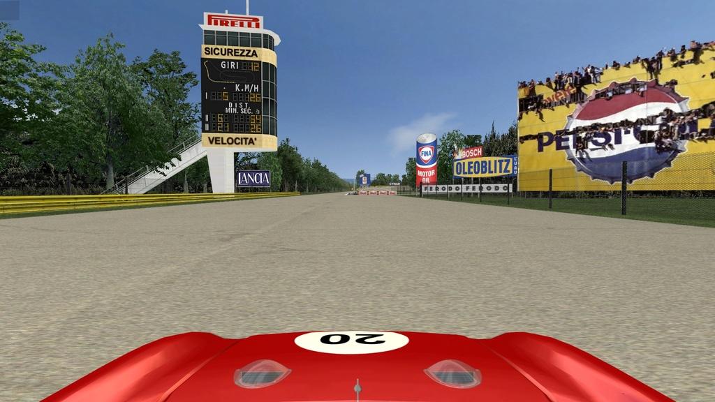 250P Ferrari LeMans Winner WIP  - Page 4 214