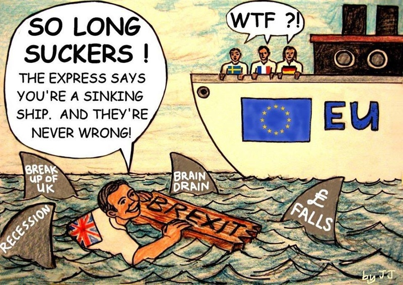 The UK and the European Union - in or out? (Part 1) - Page 23 Sinkin10