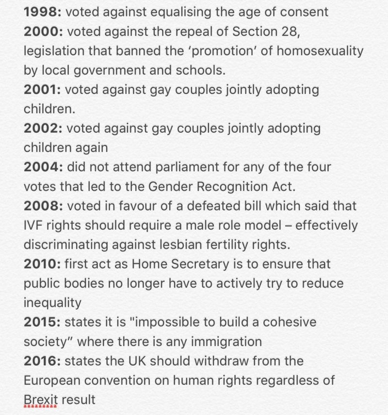 What next for the Tory Party? Theres10