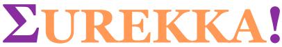 Σurekka Logo_e10