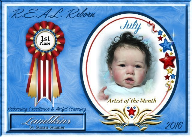 2016 AOTM JULY Winner Logo - Susan of Lambkins Reborn Nursery   _aotm_11