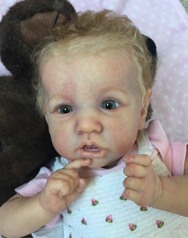 AOTM JULY 2016 CONTEST WINNER  is Susan of Lambkins Reborn Nursery Aotm_j11