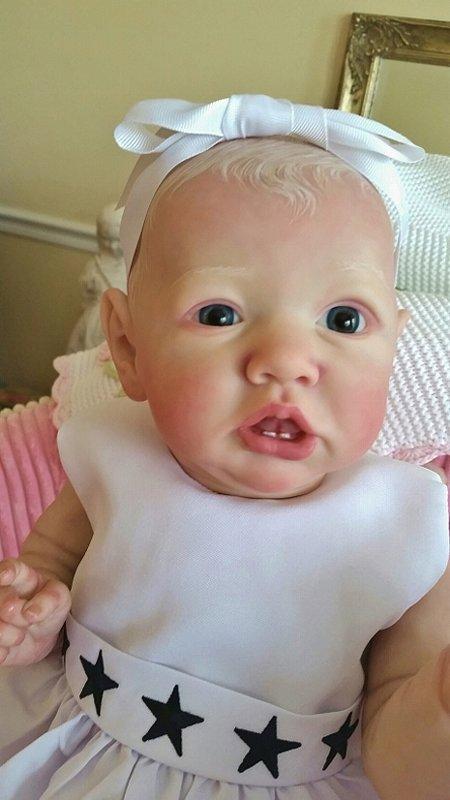 AOTM JULY 2016 CONTEST WINNER  is Susan of Lambkins Reborn Nursery Aotm_j28