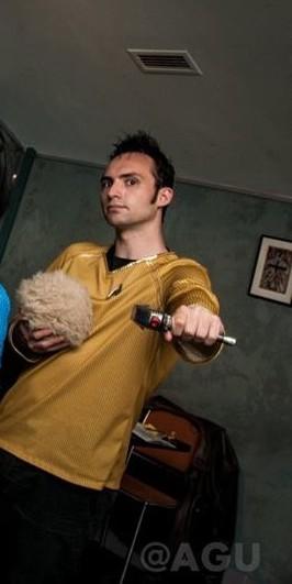 Mes Cosplay Star Trek 15115511