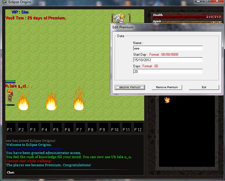[Download]Eclipse Newbie v1.1 Screen10