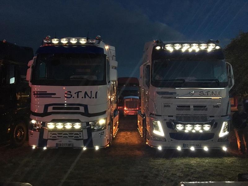 S.T.N.I  Société Transports Nord Indre (Valencay, 36) 13459510