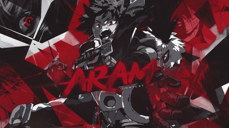 ARAM Contest 16080210