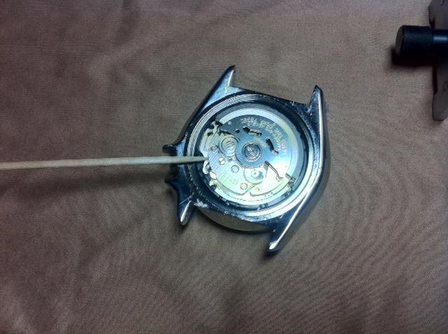 DIVER - customisation de seiko diver's 200 SKX007 Photo_22