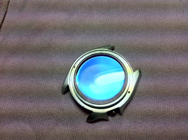 DIVER - customisation de seiko diver's 200 SKX007 Photo_24