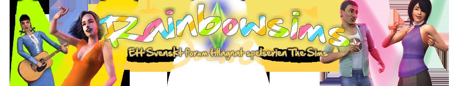 Rainbowsims