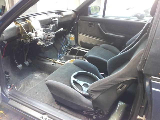 Der Schläfer - Lokis Kadett Cabrio 20120918