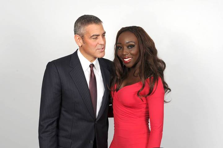 George Clooney George Clooney George Clooney! - Page 11 G-lady11