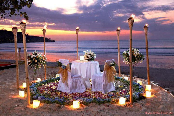 Awesome Romantic Places 31884710