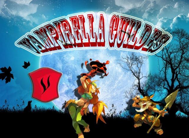 Vampirella Guildes