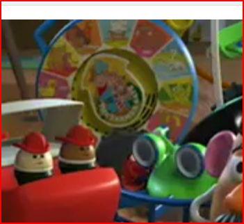 """Les clins d'oeil dans """"Toy Story 3"""". 2_pixa10"""