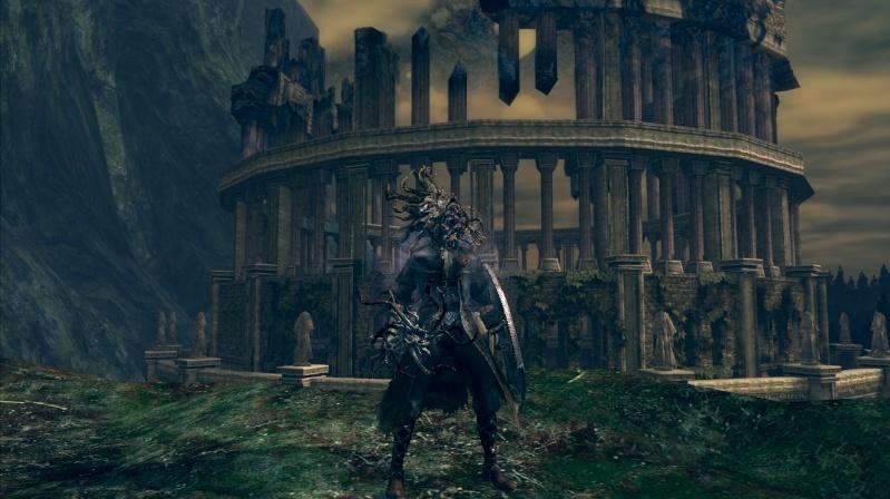 DLC Details, Descriptions and Lore (SPOILERS) Bloate16