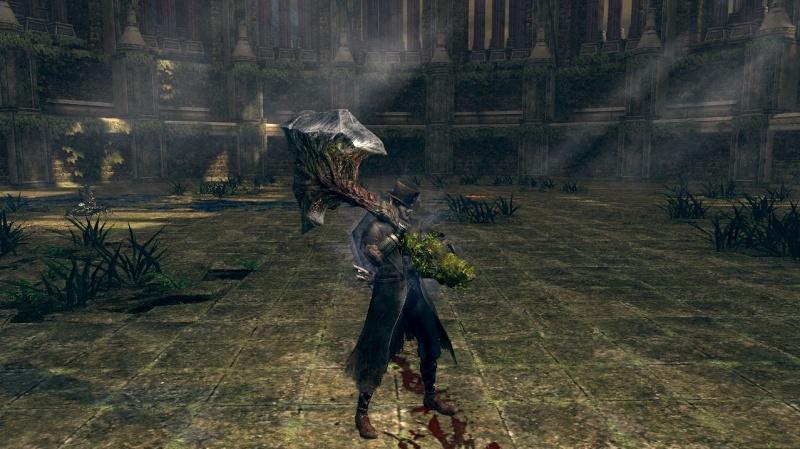 DLC Details, Descriptions and Lore (SPOILERS) Stone_11