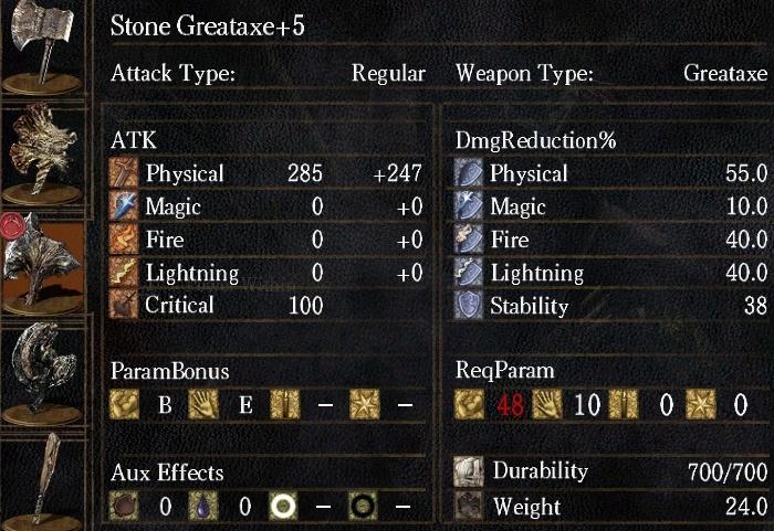 DLC Details, Descriptions and Lore (SPOILERS) Stone_12