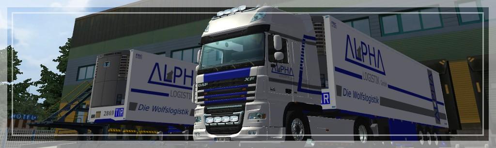 ALPHA Logistik GmbH Header21