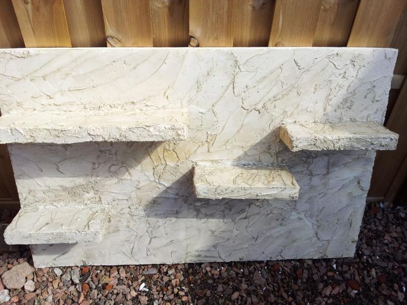 preparation terrarium 20120812