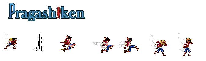 Luffy TS progress Sans_t13