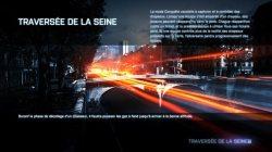 Traversée de la Seine