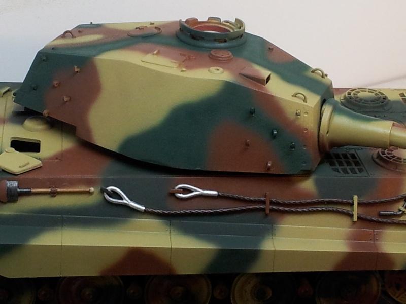 King tiger (Tamiya 3557) 20120818
