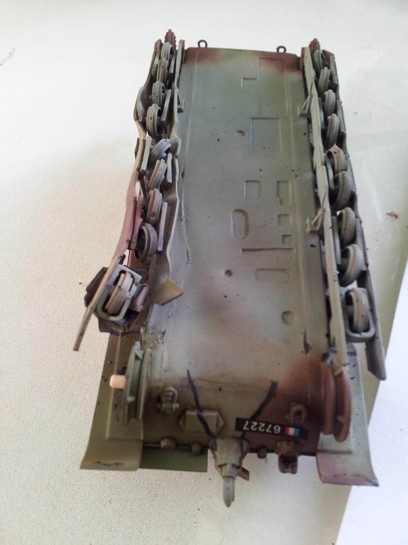 Somua S-35 HELLER [Détruit-Fondu] 20121053
