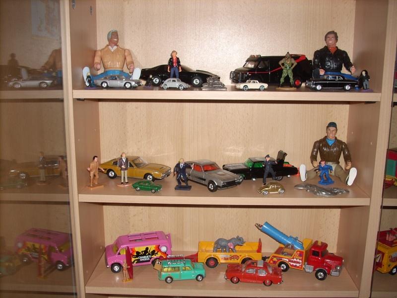 """Les """"petites voitures"""" à l'effigie des héros des années 80 Photo_11"""