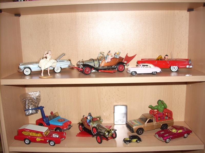 """Les """"petites voitures"""" à l'effigie des héros des années 80 Photo_12"""