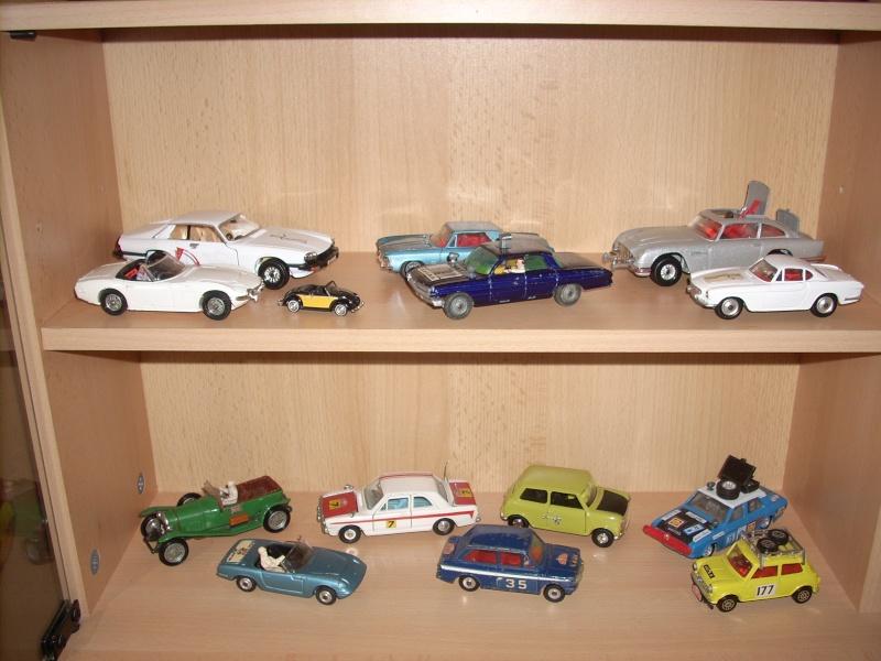 """Les """"petites voitures"""" à l'effigie des héros des années 80 Photo_13"""
