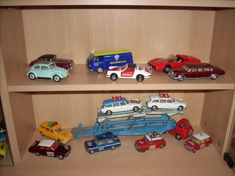"""Les """"petites voitures"""" à l'effigie des héros des années 80 Photo_16"""