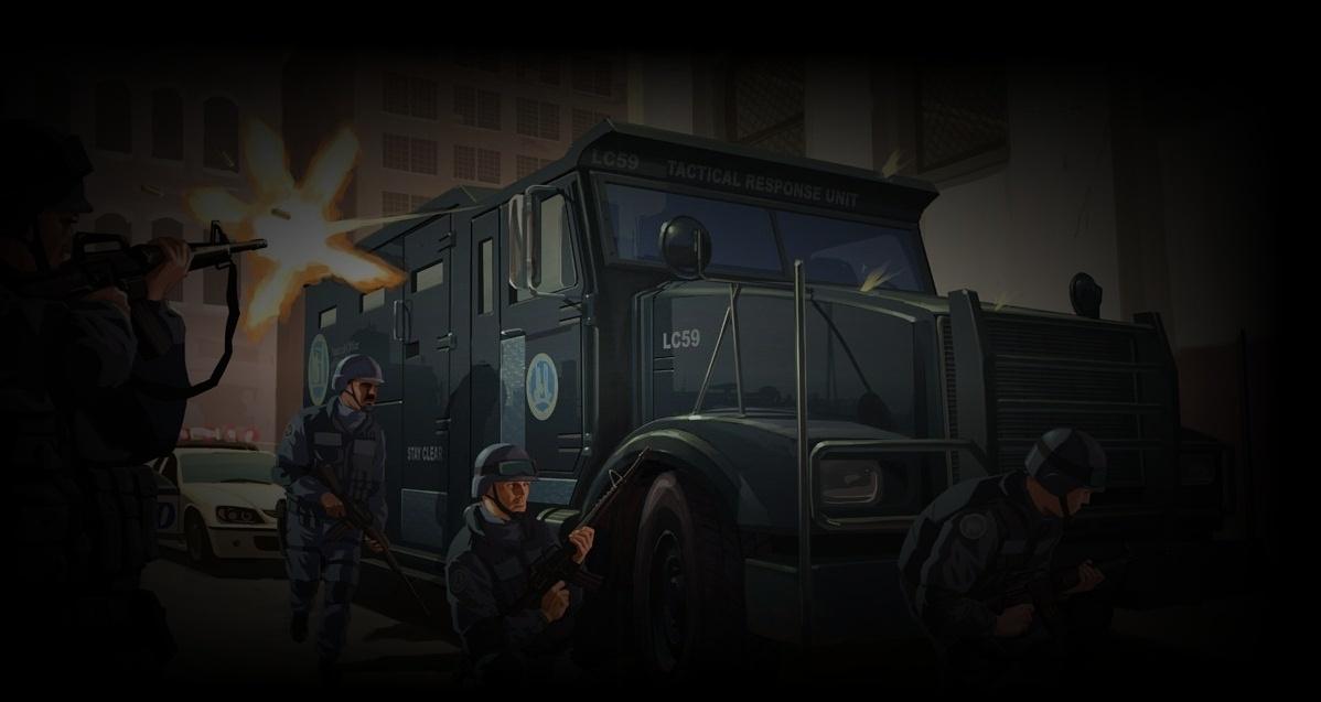 Batalhão Tático Especial