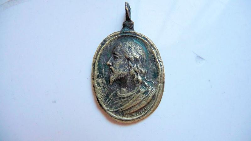 Connaissez-vous cette médaille ? Medail10