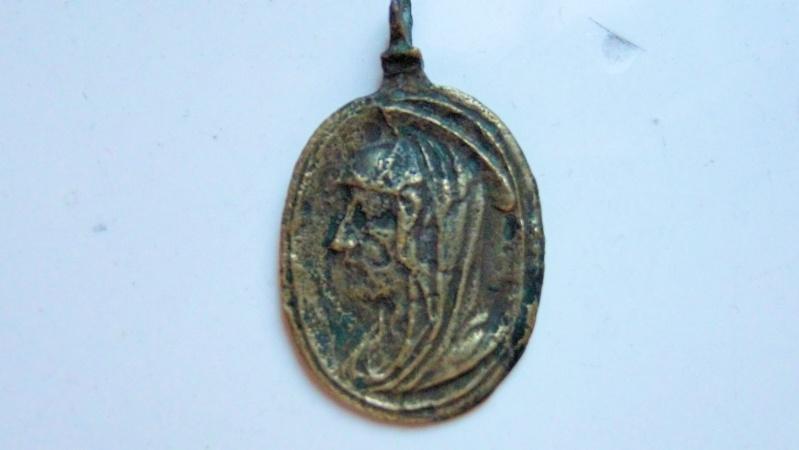 Connaissez-vous cette médaille ? Medail11