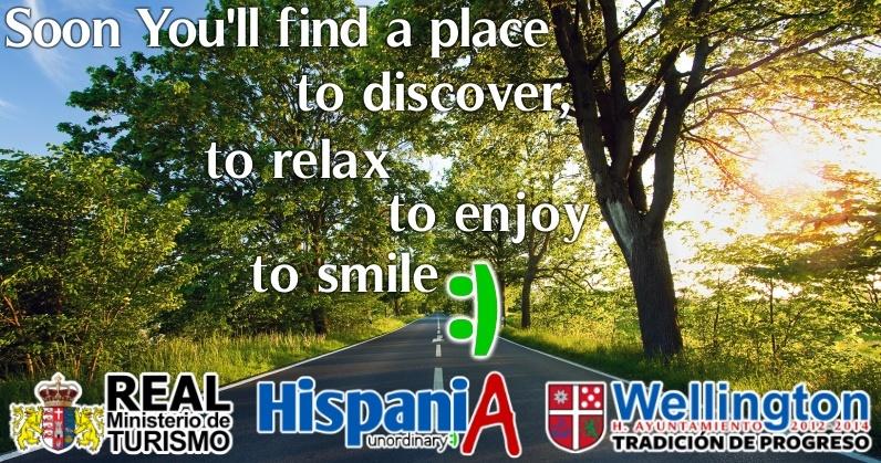 Hispania's Bid in early 2013 Poster10