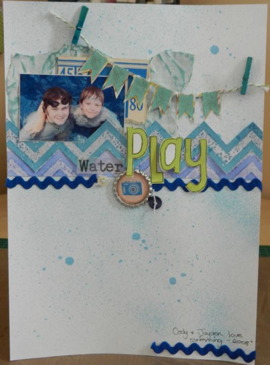 Stop 3 - Antartica!! Play12