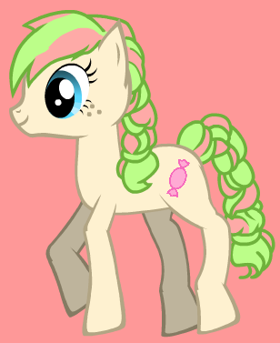 Pony Creator Sweet_10