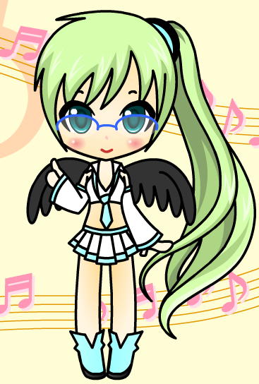 Vocaloid maker. Voclai10