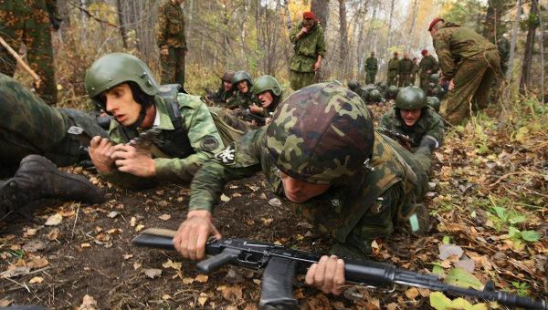 Rusia debe reforzar su Ejército para evitar conflictos armados 15130010